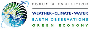 "Come and see us at ""Weather, Climate, Water"" in St. Petersburg"