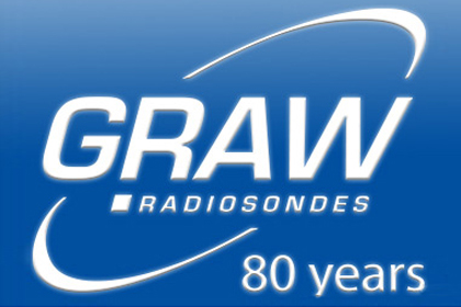 80 years GRAW Radiosondes – we are celebrating anniversary!